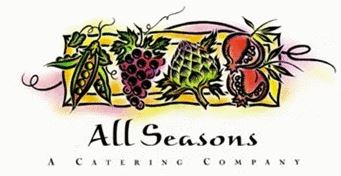 All Seasons Catering logo