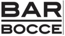 Bar Bocce logo