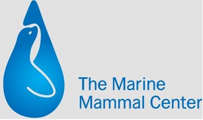 Marine Mammal Center logo